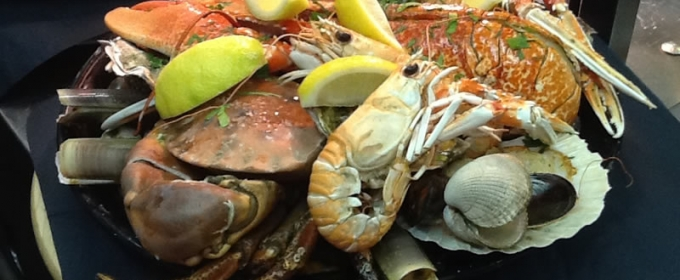 Lochleven Seafood Cafe Opening Hours Reviews Location Restaurants Restaurant Guide