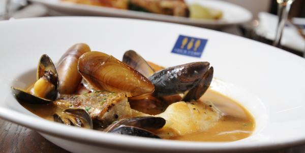 Loch Fyne Seafood Grill Restaurant York